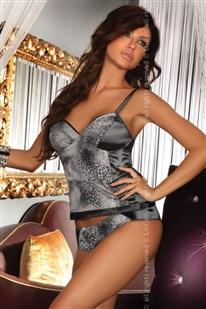 Košilka Livco Corsetti Uranit + kalhotky