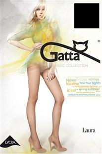 Pančuchové nohavice Gatta Laura 10