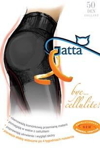 Pančucháče Gatta Bye Cellulite