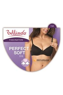 Podprsenka Bellinda BU835111 PERFECT SOFT BRA