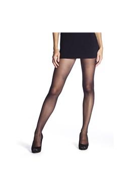 Punčochové kalhoty Bellinda ABSOLUT RESIST BE223004 (15 DEN,černá 094)