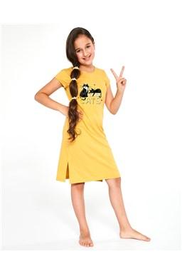 Noční košile Cornette CATS2 494/90 Young