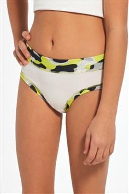 Dívčí kalhotky Cornette girls 805/24 - 3ks v balení