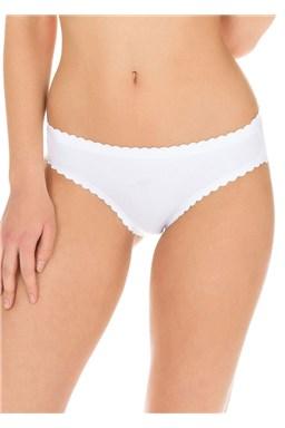 Kalhotky DIM 3255 Body  Touch white