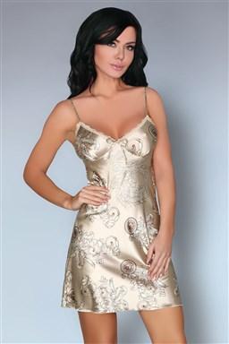 Košilka Livco Corsetti Fashion Dragana Camel