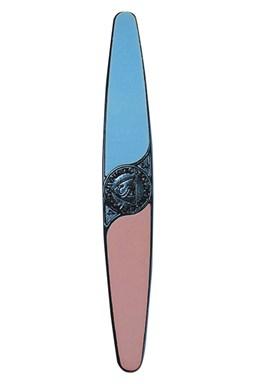 Abella NF623 Leštička na nehty LUX 4 stranná