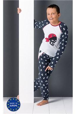 Chlapecké pyžamo Passion PY2003
