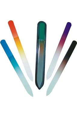 Abella Pilník skleněný oboustranný 14cm