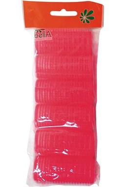 Abella VTR7 Natáčky na suchý zip, samodržící 24 mm, 6 kusů