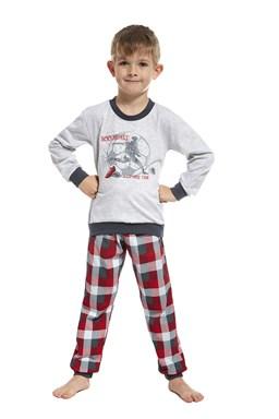 "Chlapecké pyžamo Cornette ""All my life"" 593/66 Kids , young"