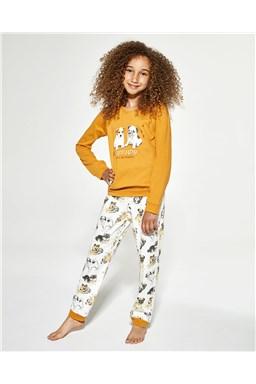 Dětské pyžamo Cornette Dogs 592/145 Young