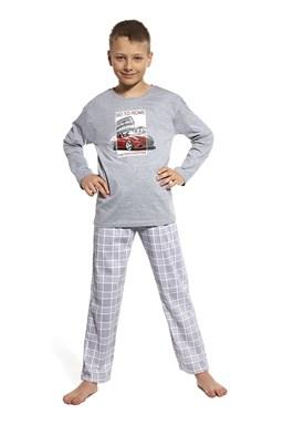 "Chlapecké pyžamo Cornette ""Go to rome"" 809/69 kids , young"