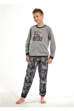 """Chlapecké pyžamo Cornette """"Riders"""" 593/101"""