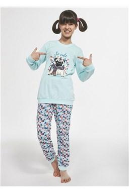 """Dívčí pyžamo Cornette """"So cute"""" 594/116"""