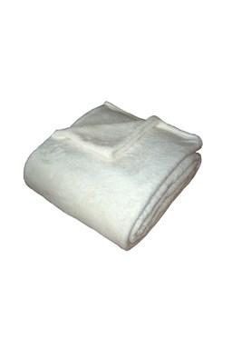 Super soft deka Dadka biela