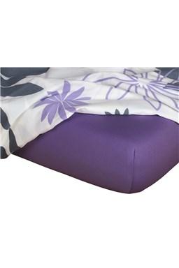 Jersey plachta purpur C