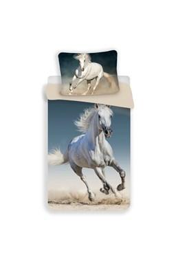Obliečky fototlač Kôň 03