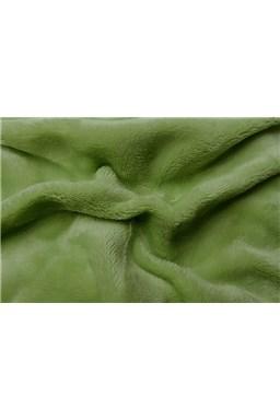 Prestieradlo mikroflanel kiwi (zelená)