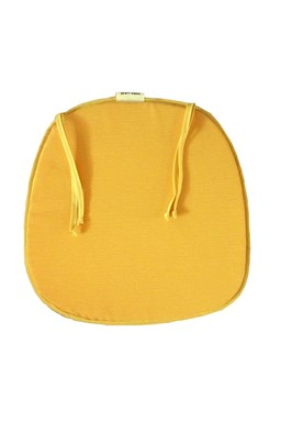 Sedák Lukáš žltý 40x40