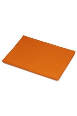 Bavlnená plachta pomaranč