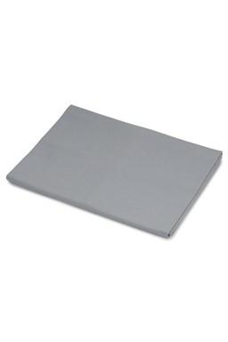 Bavlnená plachta sivá