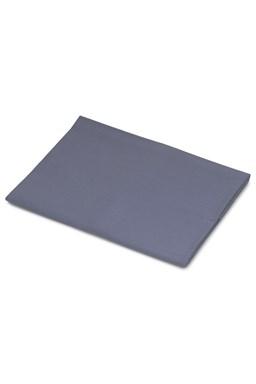 Bavlnená plachta tmavo šedá