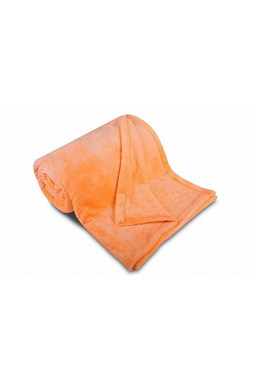 Deka MF UNI SLEEP WELL oranžová