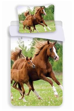 Obliečky fototlač Horse 04