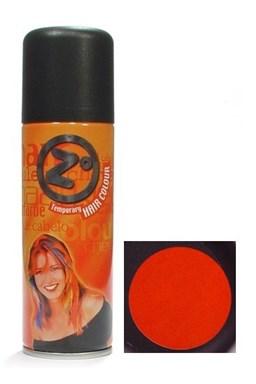 Z GOOD MARK Farba na vlasy v spreji - Farebný lak na vlasy červený