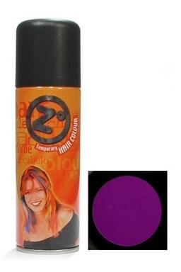 Z GOOD MARK Farba na vlasy v spreji - Farebný lak na vlasy fialový