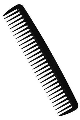 DUKO Hrebene Rozčesávací hrebeň na vlasy 18,2cm