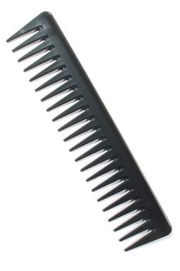 DUKO Hrebene Veľký stylingové hrebeň na vlnité vlasy