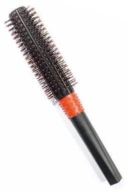 DUKO Kefy Kefa na vlasy fénovacia guľatý - Plastové hroty, priemer 35mm
