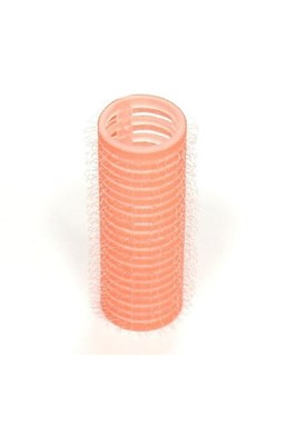 DUKO Natáčky Velcro natáčky na vlasy 21mm ružové 6ks