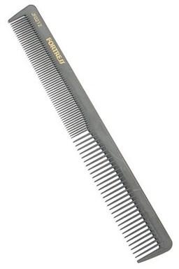 FORTRESS JF0212 Kadeřnický karbonový hřeben na vlasy JF0212