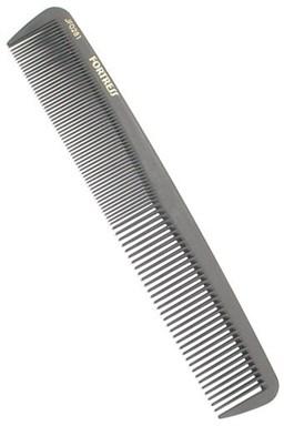 FORTRESS JF0281 Kadeřnický karbonový hřeben na vlasy JF0281