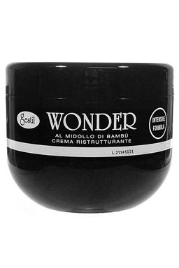 GESTIL-WONDER Regeneračný zábalová krém na vlasy - vlasová maska \u200b\u200b500ml