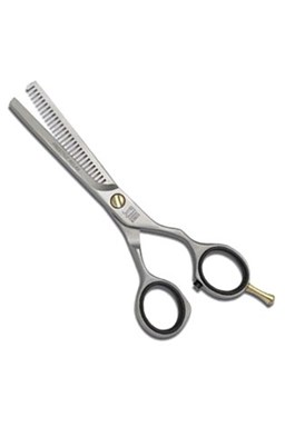 JAGUAR Solingen PreStyle Relax Profi kadernícke prestrihávacie nožnice na vlasy 5,5' 83955
