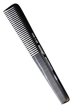 MATADOR Hrebene Profesionálny hrebeň na vlasy 2660 7,25