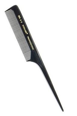 MATADOR Hrebene tupírovací hrebeň na vlasy profi 391 8 G