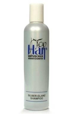 Matuschka Top Hair - Strieborný šampón proti žltému nádychu 250ml