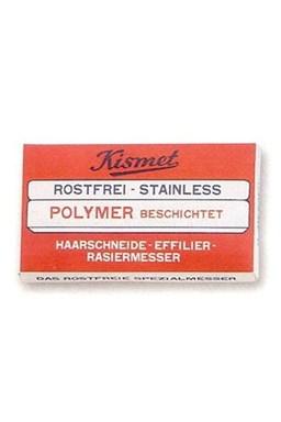 WITTE Kismet Náhradných 6ks žiletiek Solingen pre zrezávač Kismet 200K