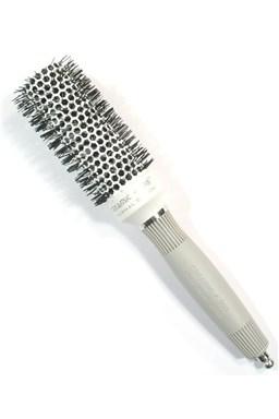 OLIVIA GARDEN Pro Cer Ionic T 35 - kadernícka keramický okrúhla kefa na vlasy - priemer 35mm