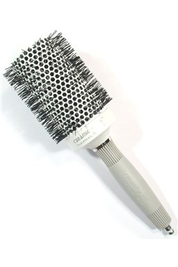 OLIVIA GARDEN Pro Cer Ionic T 55 - kadernícka keramický okrúhla kefa na vlasy - priemer 55mm