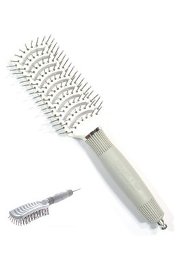 OLIVIA GARDEN Pro Kadernícka fúkacia kefa na vlasy TVent Shaper