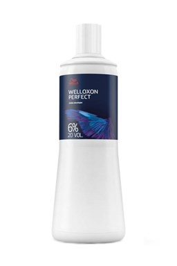 WELLA Professionals Welloxon Perfect 6% (vol.20) - Oxidační emulze 1000ml