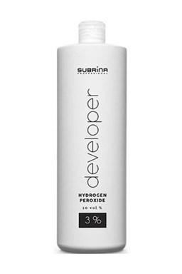 SUBRÍNA Oxidanty Cremeoxyd 3% (10vol) - krémový peroxid vodíkov 1000ml