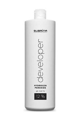 SUBRÍNA Oxidanty Cremeoxyd 12% (40vol) - krémový peroxid vodíkov 1000ml