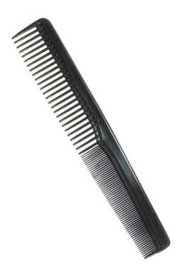 DUKO Hrebene Profesionálny hrebeň na vlasy strihacie pánsky