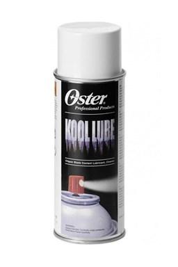 OSTER Kool Lube Vysoko efektívna čistiaca, mazacie a chladiace spray pre strihacie strojčeky 400ml